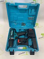 Шуруповерт аккумуляторный MAKITA DF332D 18V 2А/Ч (Заводская сборка)