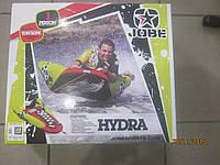 Надувная таблетка, плюшка, ватрушка Jobe Hydra