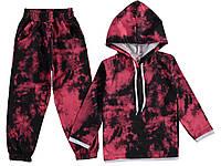 Спортивный костюм ТАЙ ДАЙ для девочки 158-176 рост
