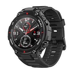 Смарт-часы Amazfit T-REX Black (Международная версия) (A1919)