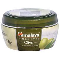 Увлажняющий крем Himalaya Herbals Olive Extra Nourishing Cream, 150 мл