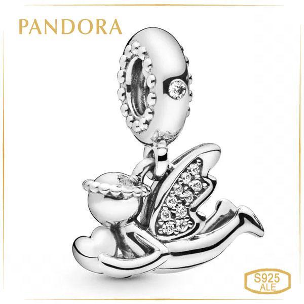 Пандора Кулон Ангел любові Pandora 798484C01