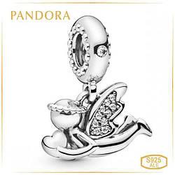 Пандора Кулон Ангел любви Pandora 798484C01