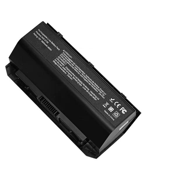Акумуляторна батарея Asus A42-G750 ROG G750 Series G750J G750JH G750JM G750JS G750JW G750JX G750JZ CFX70