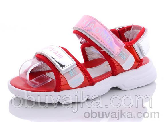 Літнє взуття оптом Босоніжки для дівчинки від виробника Ytop(рр 30-37), фото 2