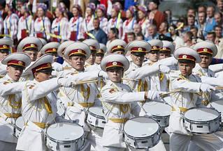 6 декабря - День Вооруженных Сил Украины