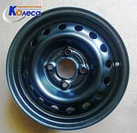 Колесные диски R13 W5 4x100 et 49 Daewoo Lanos  стальные, Кременчуг