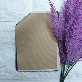 Ткань для тента с полиуретановой пропиткой Монако Бежевый