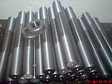 Шпилька М10 ГОСТ 9066-75 для фланцевых соединений, фото 4