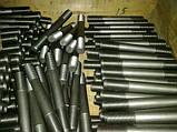 Шпилька М10 ГОСТ 9066-75 для фланцевих з'єднань, фото 5