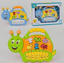 Піаніно для малюків