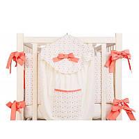 Карман на кроватку Putti Baby Bird, аксессуары, детское постельное белье