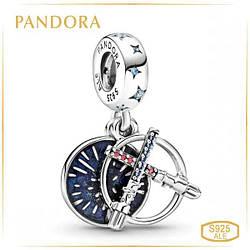 Пандора Кулон-подвеска Световые мечи, Звездные войны Pandora 799252C01