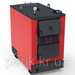 Котел отопительный 120 кВт Retra Light Plus, твердотопливный стальной котел