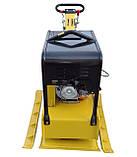 Виброплита бензиновая Honda HZR-330 (реверсивная), фото 6