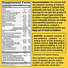 Nature's Way Alive!® Complete Prenatal Multi-Vitamin Berry витамины для беременных и кормящих с Omega -3 60 ЖК, фото 4