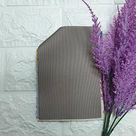 Ткань для тента с полиуретановой пропиткой Монако Хаки