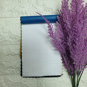 Ткань для тента с полиуретановой пропиткой Монако Белый