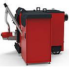 Твердотопливный котел 18 кВт Retra Light Combi, стальной бытовой отопительный котел, фото 4