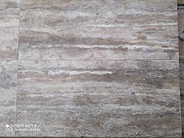 Травертин натуральний 2й сорт - плитка лицювальна декоративна, сляби