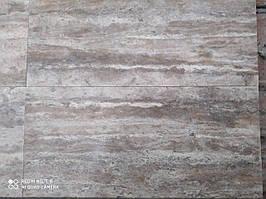 Травертин натуральный 2й сорт - плитка облицовочная декоративная, слябы