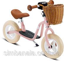 Беговел Puky LR M Classic pink, Германия