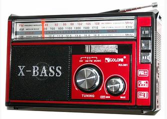 Радиоприёмник Golon RX-381