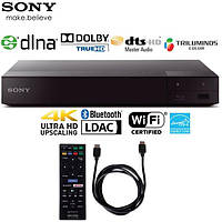 Blu-ray плеер Sony BDP-S6700