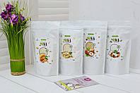 Набір №4   з   чотирьох  видів горіхового борошна, фото 1