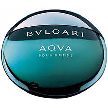 Уценка! Bvlgari Aqva pour Homme EDT 100 ml TESTER - брак флакона и упаковки