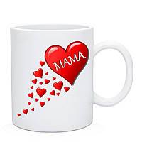 Подарункова Чашка Мамі, фото 1