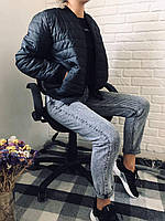 Рр 42 44 46 48 50 52 Женская куртка демисезон Разные цвета Стеганная