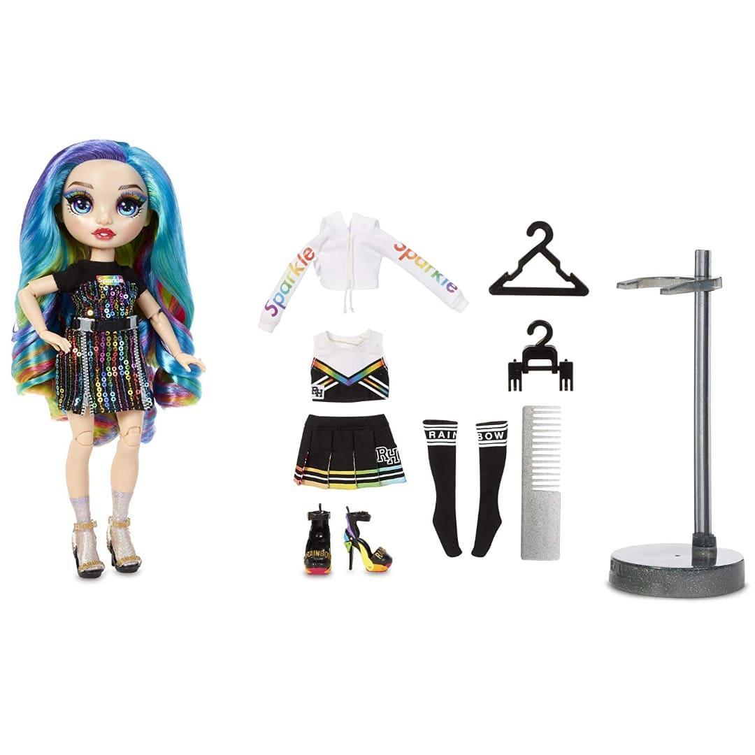 Кукла Рейнбоу Хай Амая Рэин Rainbow High S2 Amaya Raine