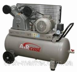 Компрессор Aircast СБ4/С-100.LВ50