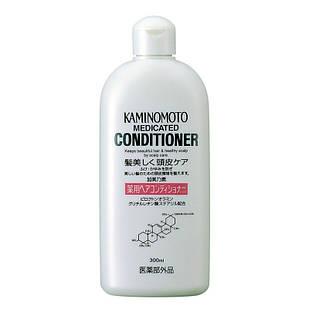 Kaminomoto Medicated Conditioner B&P Лікувальний шампунь для росту волосся, 300 мл