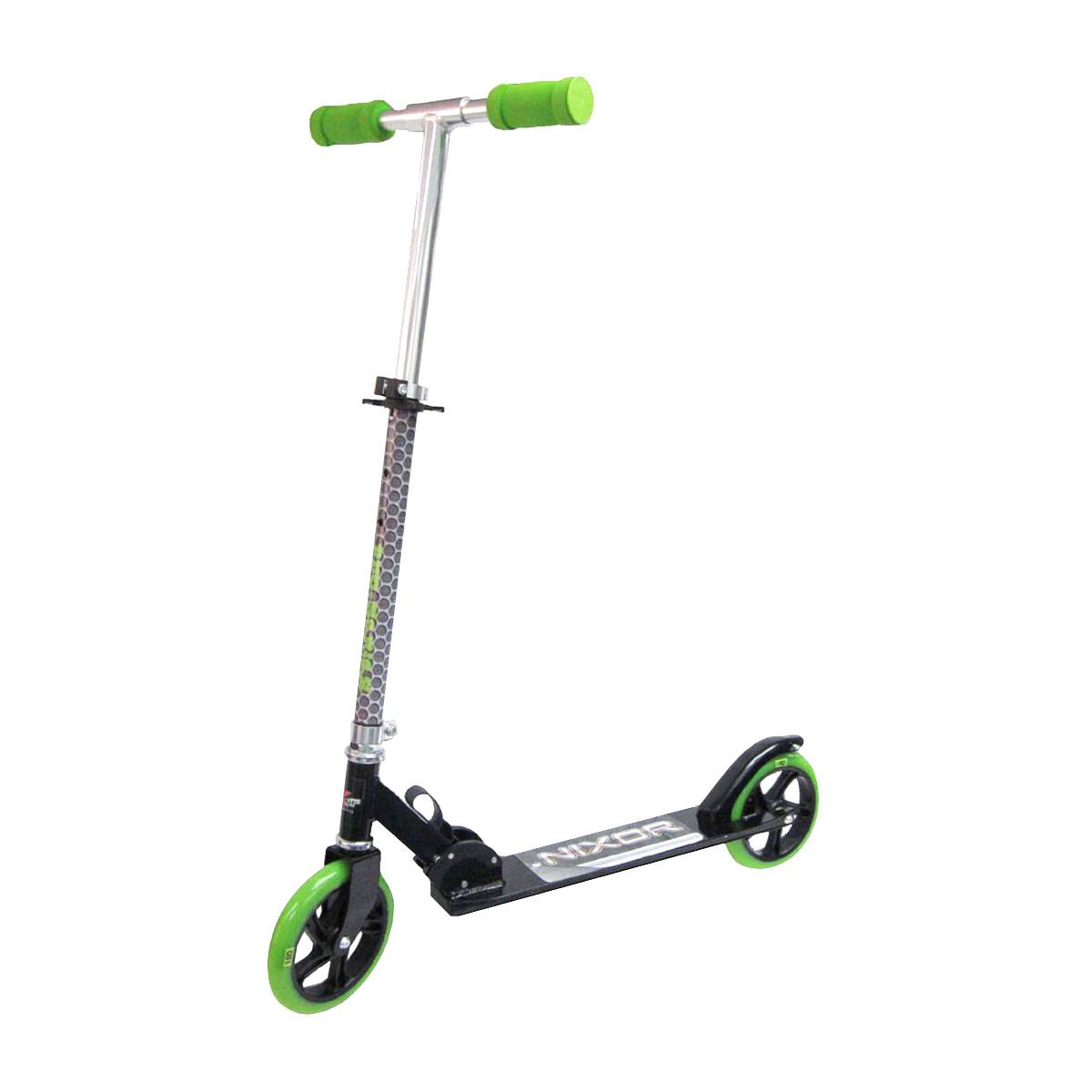 Скутер серии - PROFESSIONAL 180 (алюмин., 2 колеса, груз. до 100 кг), NA 01081