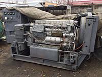 Электростанции дизельные  ДЭС-100, АД-100 СССР