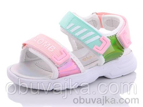 Летняя обувь оптом Босоножки  для девочки от производителя Ytop(рр 23-30), фото 2