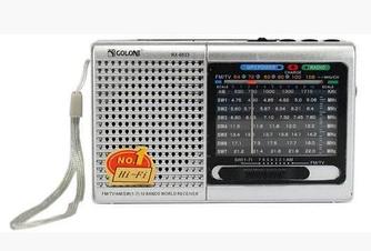 Радио Golon RX 6633/6622