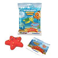 Стретч-игрушка в виде животного Властелины морских глубин #SBABAM T081-2019