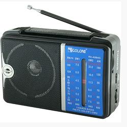 Радиоприемник Golon RX A06 PR3