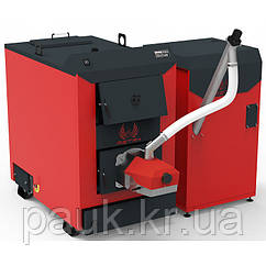 Пеллетный котел 98 кВт Retra Light Combi, твердотопливный котел с бункером