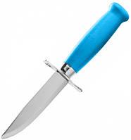 Нож Morakniv Scout Blue Safe 39 (12021)