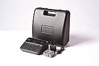Принтер для друку наклейок Brother P-Touch PT-D600 (PTD600VPR1)