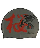 Шапочка для плавания VOLNA SAKURA CAP