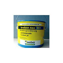 Weber.tec 901  (ведро - 10 литров)