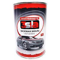6M Toyota БАЗОВА ФАРБА 3Sila 1л*