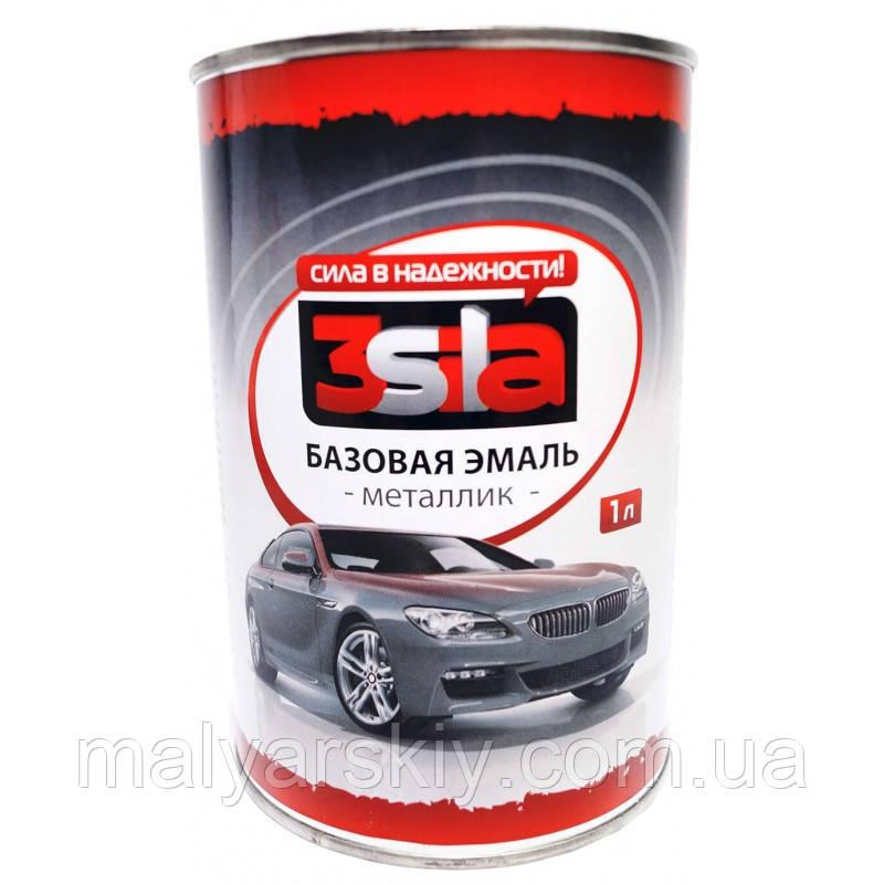LA7W VW БАЗОВА ФАРБА 3Sila 1л*