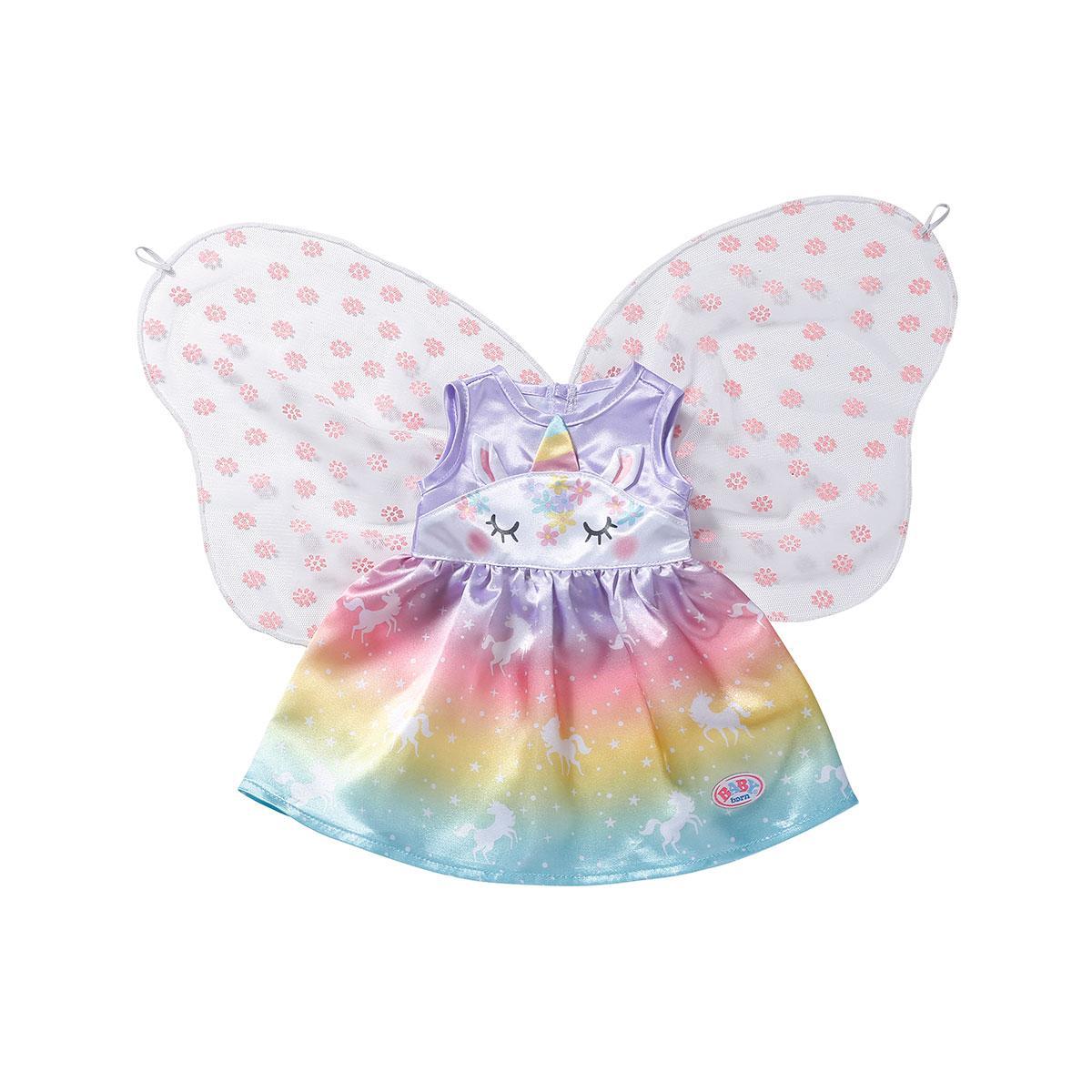Одежда для куклы BABY BORN - СКАЗОЧНАЯ ФЕЯ, 829301