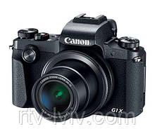 Фотоаппарат Canon PowerShot G1X Mark III